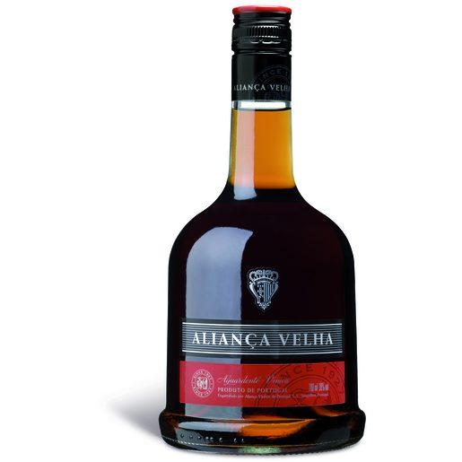 ALIANÇA VELHA Aguardente Vinica 700 ml