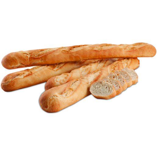 FORNADA DO DIA Baguete de Trigo 210 g