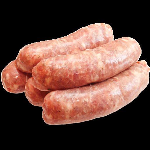 ELPOZO Salsicha de Porco 325 g