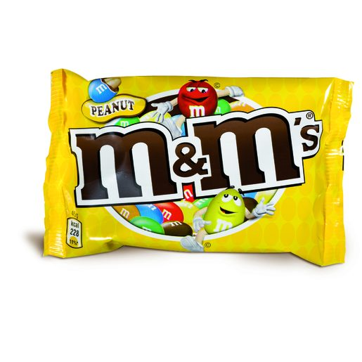 M&M'S Amendoim 45 g