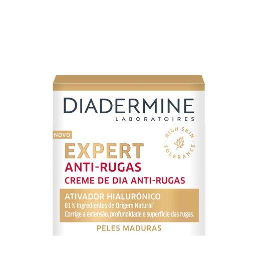 DIADERMINE Creme Anti Rugas Expert 3D Dia 50 ml